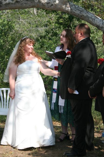 Entertainment brides joe carol tolga